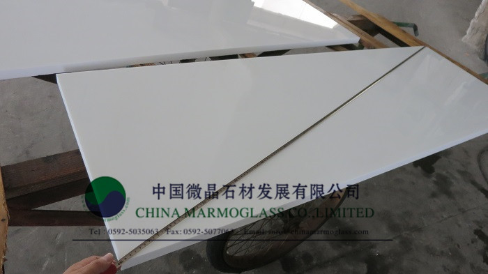 Nanoglass tile 1800x600mm